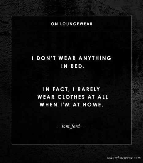 On Loungewear