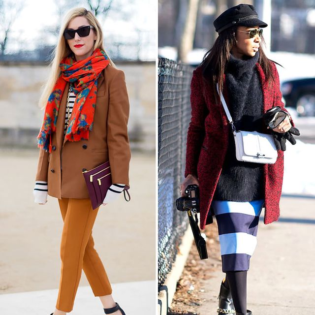 13 Style Lessons From New York City Babes