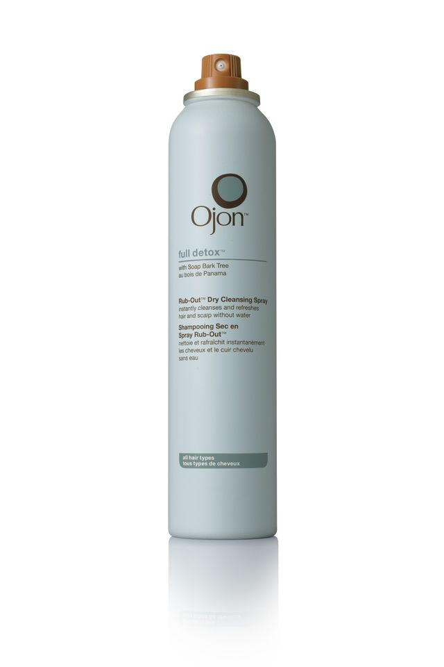 Ojon Full Detox Dry Shampoo