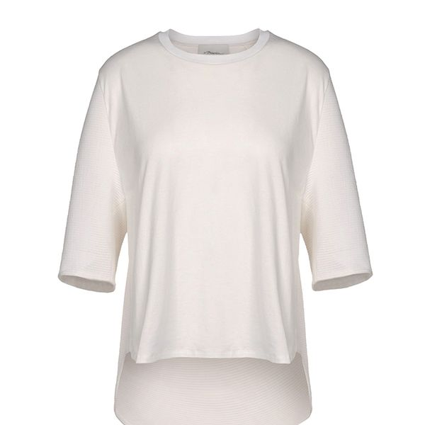 3.1 Phillip Lim Short Sleeve T-Shirt