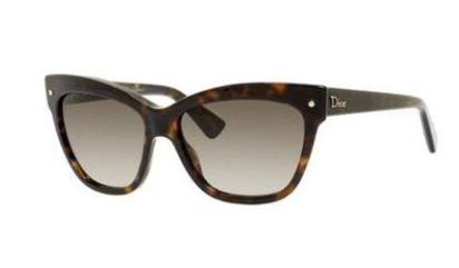Christian Dior Jupon 2 Sunglasses