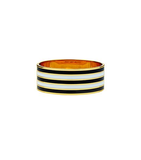 Juicy Couture Stripe Bangle