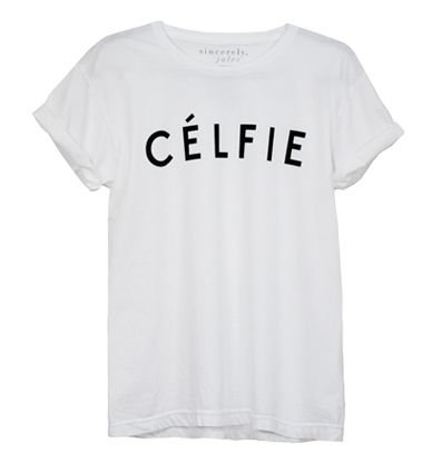 Sincerely Jules Celfie T