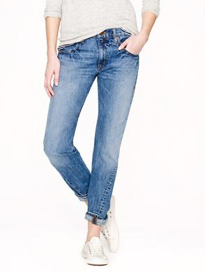 J. Crew Eastwood Jeans