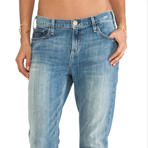 McGuire Mrs. Robinson Boyfriend Jeans