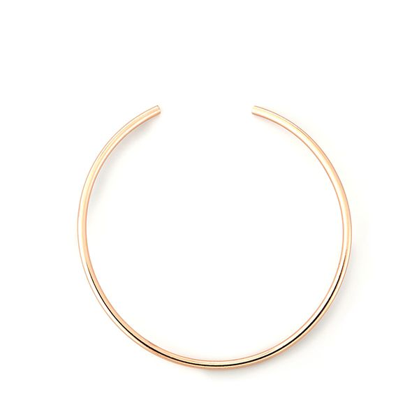 Jules Smith Rose Golden Americana Choker