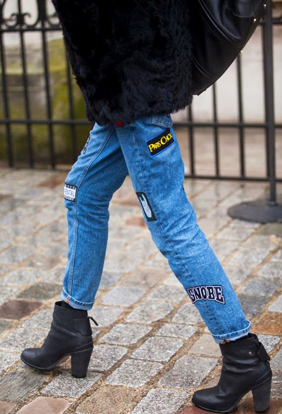 Image via Street Style Seconds
