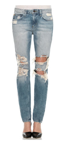 Joe's Jeans Slouched Slim Cali Jeans