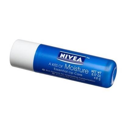 Nivea Kiss of Moisture Lip Care