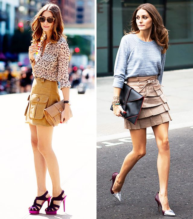 11 Things All Insanely Stylish People Do