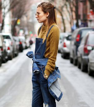 Your Next Denim Purchase May Not Be Jeans, After All