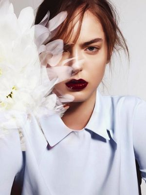 Spring Beauty Inspiration From Mixte Magazine