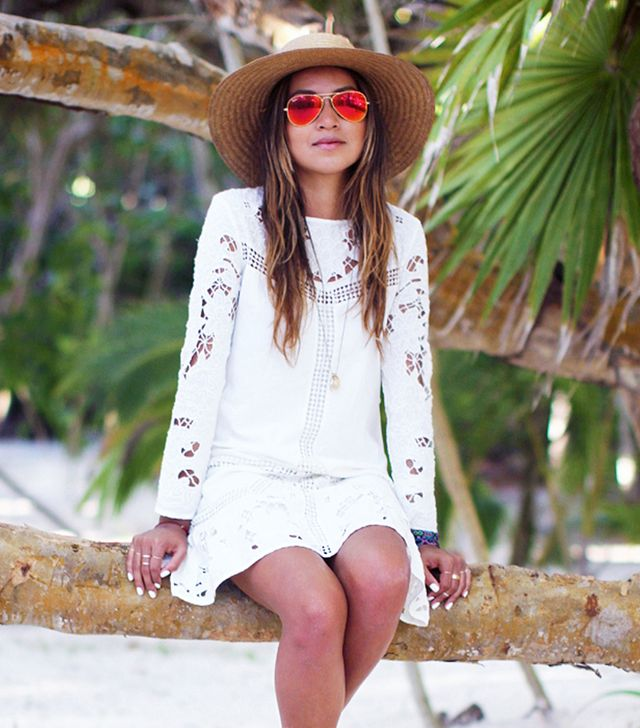 Your List of Spring Break Style Essentials