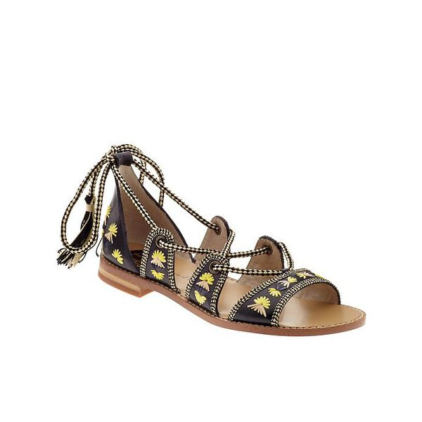 House of Harlow 1960 Gabriele Sandals
