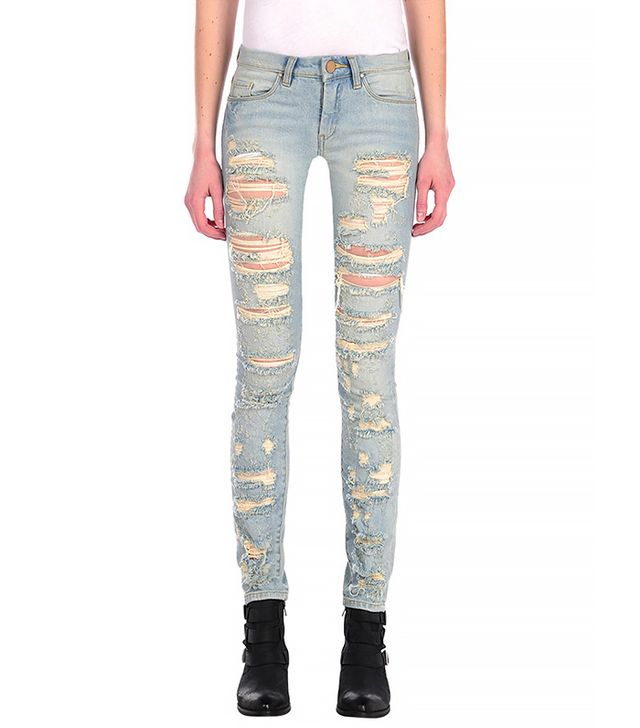 Blank NYC Skinny Classique Dreamathon Jeans ($98)