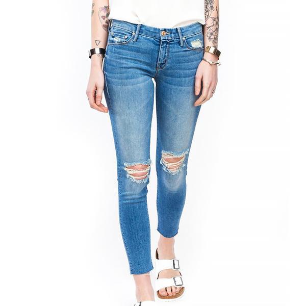 Mother Denim The Looker Jeans