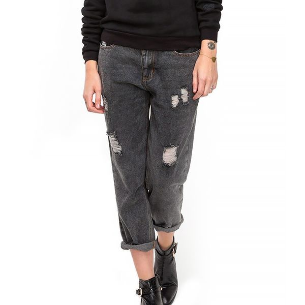 Need Supply Monroe Boyfriend Jeans