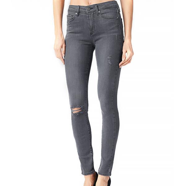 Paige Denim Hoxton / Kate Destructed Jeans