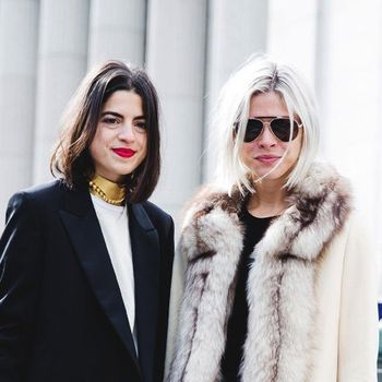 The Best Bobs From Fashion Month: Check The Street Style Shots