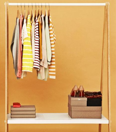 How To Move Your Wardrobe Efficiently