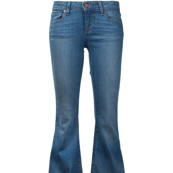 Paige Fiona Petite Jeans