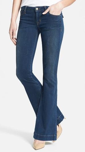 Hudson Jeans Ferris Leg Jeans