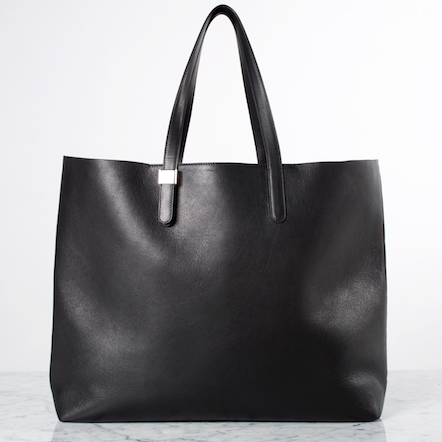 Everlane The Petra Portfolio Bag