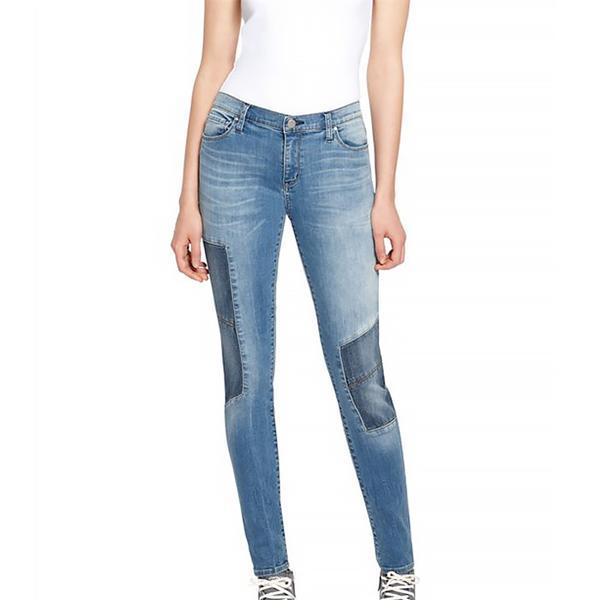 DKNY Jeans Avenue B Ultra Skinny Jeans
