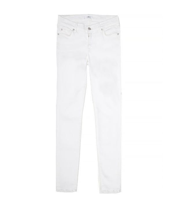 The Body: Pear-Shape 