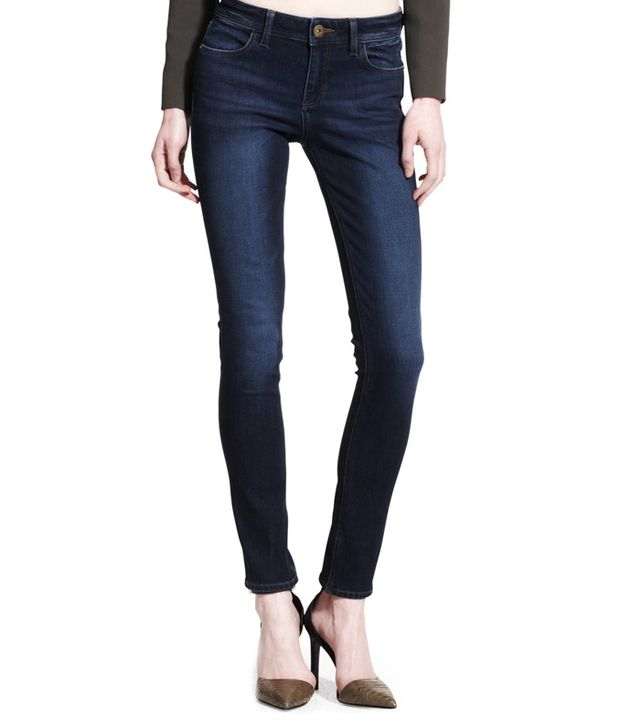 The Body: Curvy 
