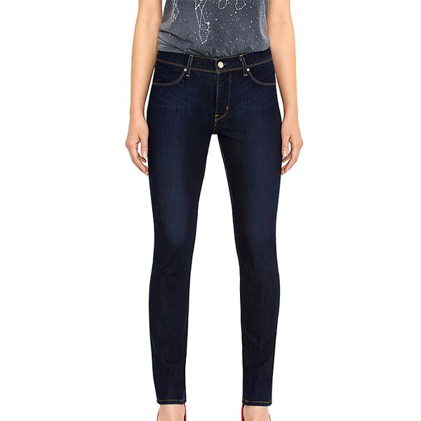 Levi's Revel Slight Curve Skinny Jeans