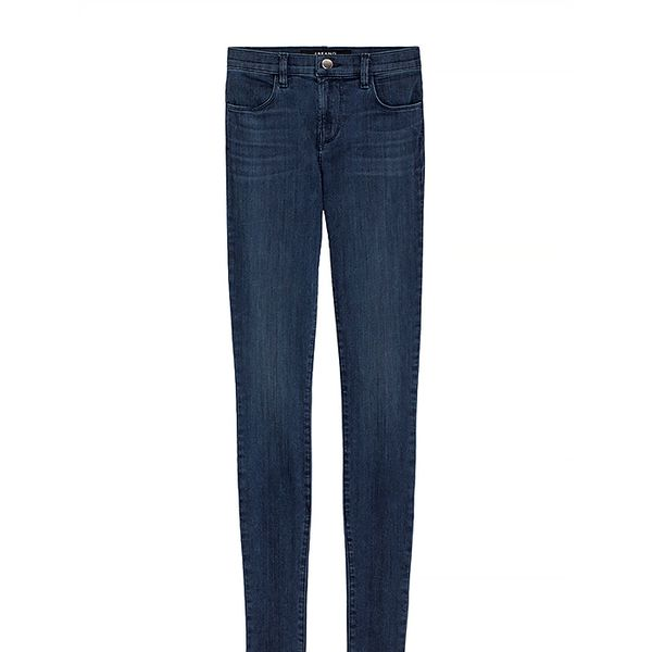 J Brand The Stocking Alana Crop Jeans