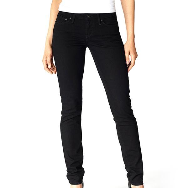Levi's Modern Rise Demi Curve Skinny Jeans