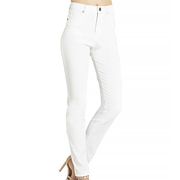 BCBGeneration High Waist Skinny Jeans