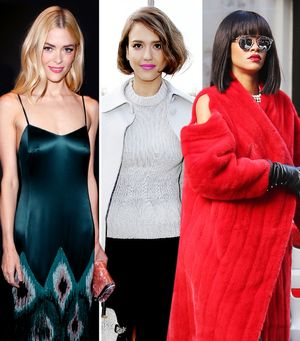 The Best Colours To Wear For Your Skin Tone