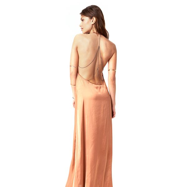 Ale by Alessandra Dreamcatcher Maxi Dress