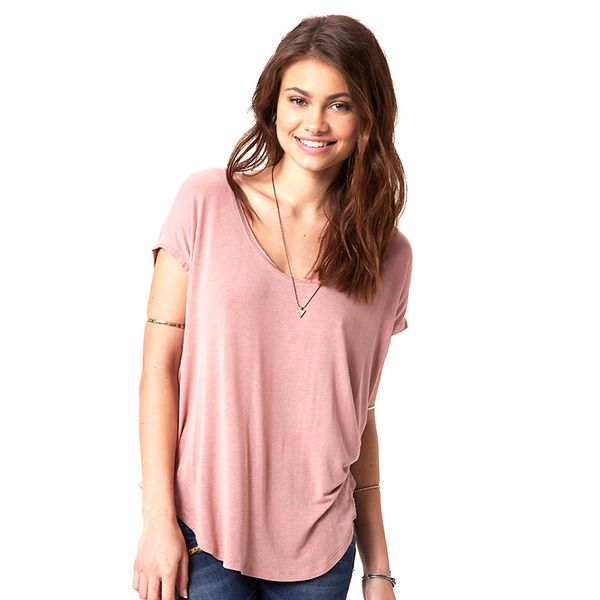 Ale by Alessandra Canyon Tee