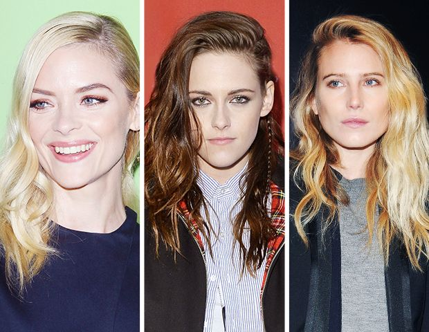 An Ode to Hollywood's Favourite Hairstyle