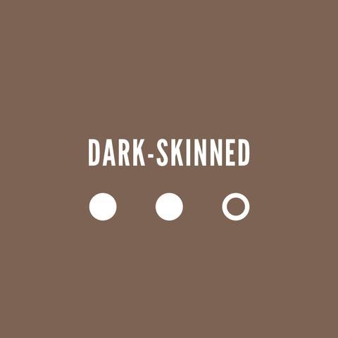 Dark-Skinned