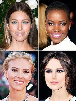 5 Must-Try Celeb Makeup Tutorials