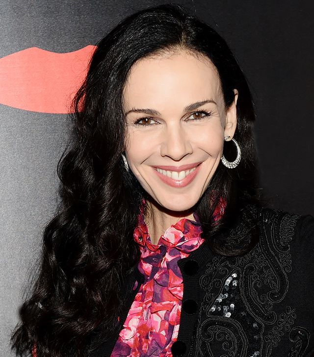 Honoring L'Wren Scott: See Her Most Iconic Looks