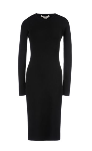 Stella McCartney Strong Shapes Dress