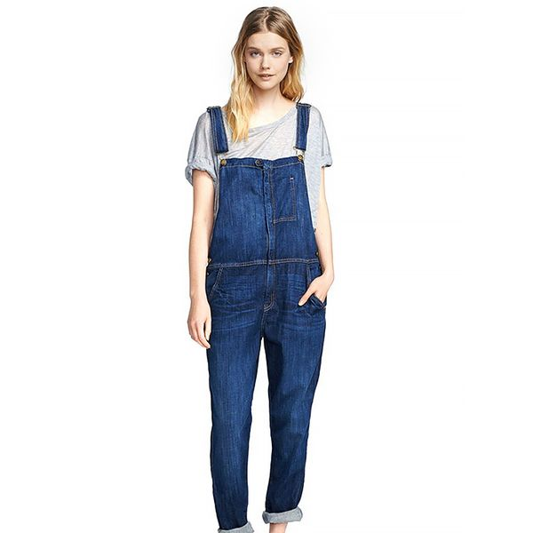 Current/Elliott The Ranch Hand Overalls