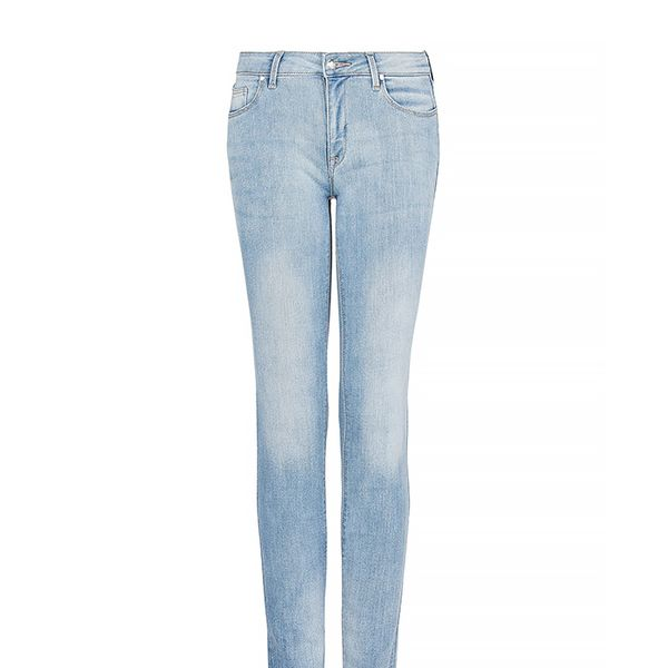 Mango Super Slim-Fit Olivia Jeans