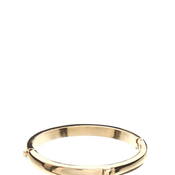 ASOS Dog Collar Bangle Bracelet