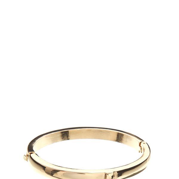 ASOS Dog Collar Bangle Bracelet