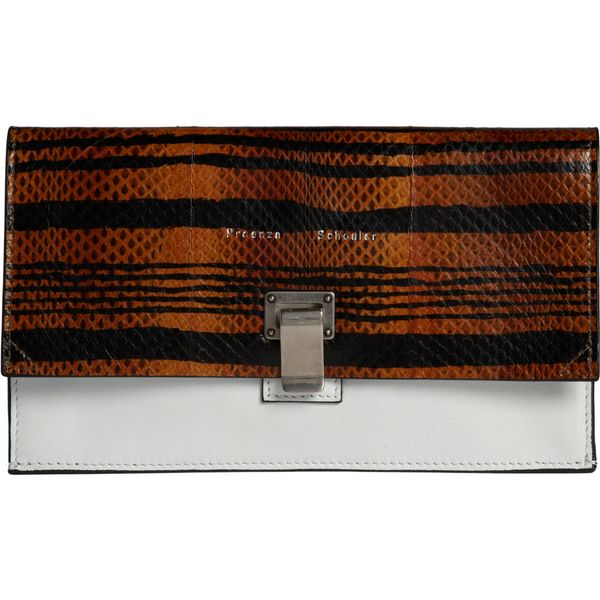 Proenza Schouler Extra Small Lunch Bag