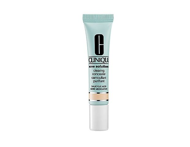 Acne Solutions Clearing Concealer by Clinique