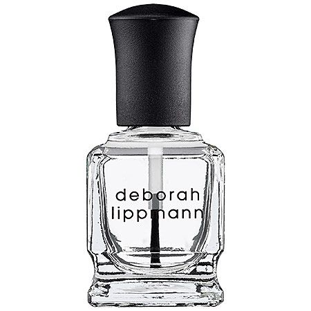 Deborah Lippmann Umbrella Oxygen Raincoat Top Coat