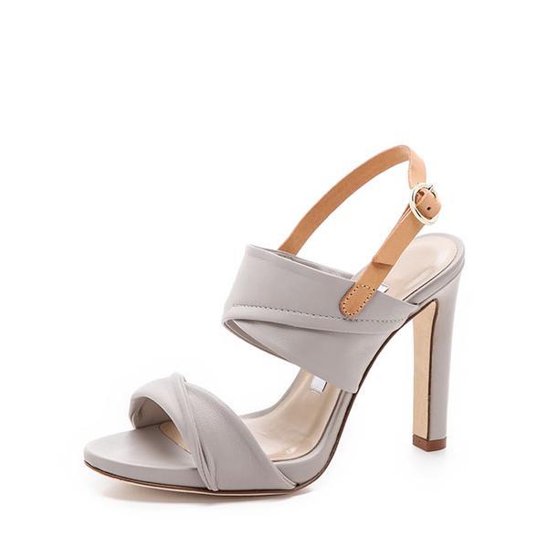Diane von Furstenberg Jacey High Heels